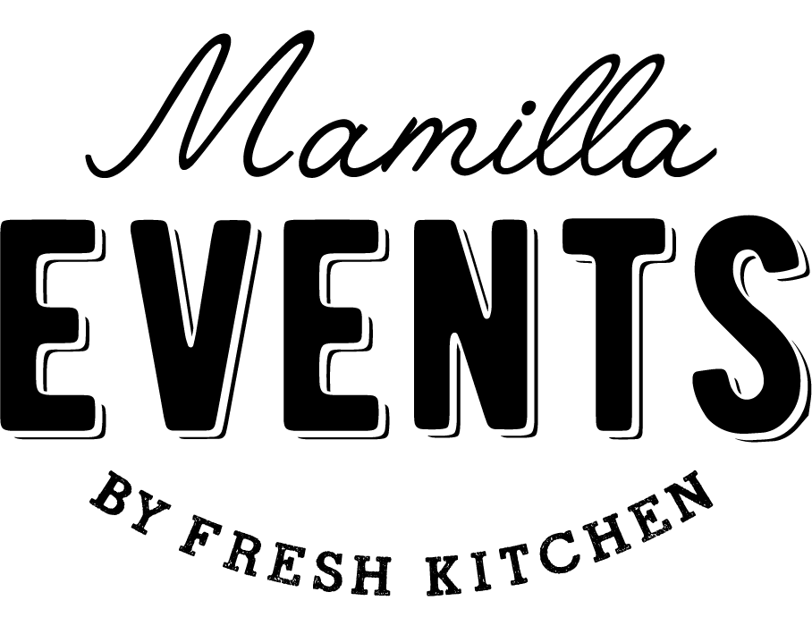 Mamilla Events